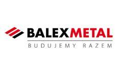 BALEX METAL - blachy dachówkowe